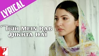 Lyrical: Tujh Mein Rab Dikhta Hai (Female Version) Song with Lyrics   Rab Ne Bana Di Jodi
