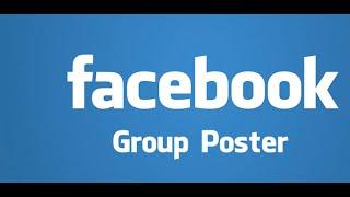 getlinkyoutube.com-Publicar en varios grupos de facebook con imágenes GRATIS