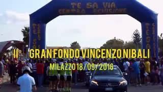Grande successo a Milazzo per la II Granfondo Vincenzo Nibali