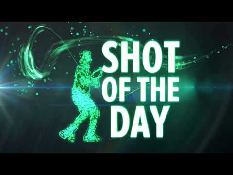 Shot of the Day: Nicolas Mahut (FRA)