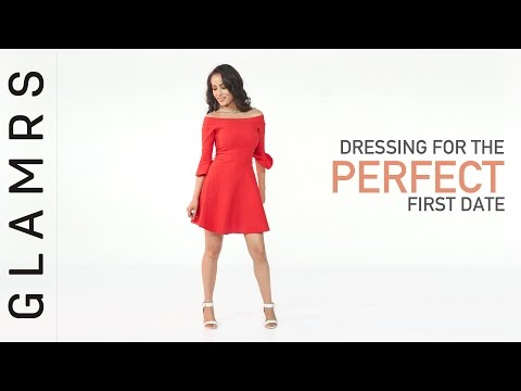 Dressing Advice For The Perfect Tinder Date! - Glamrs Outfit Ideas & Dating Tips