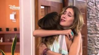getlinkyoutube.com-Violetta 2 - Die Castillos ziehen endgültig aus + Abschied (Folge 16) Deutsch