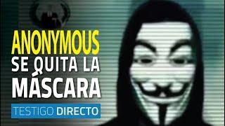 getlinkyoutube.com-Anonymous se quita la máscara - Testigo Directo