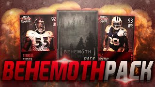 getlinkyoutube.com-BEHEMOTH PACK! MADDEN MOBILE MOST FEARED ELITE! - Madden Mobile 16