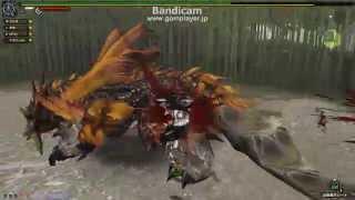 getlinkyoutube.com-MHF-G  イナガミ初見プレイ  Monster Hunter