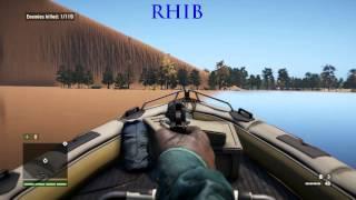 getlinkyoutube.com-Far Cry 4 - All Vehicles