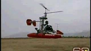 getlinkyoutube.com-AirScooter