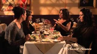 Magdalene St. Michaels - The Cougar Club Vol.4 Trailer
