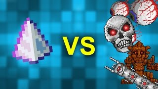 getlinkyoutube.com-Last Prism vs. 5 Bosses! - Terraria 1.3