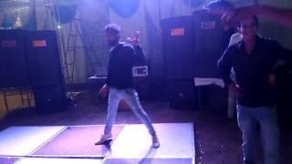 sanjay dance
