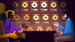 getlinkyoutube.com-Lil Dicky - Professional Rapper (Feat. Snoop Dogg)
