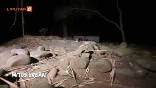 Misteri Sosok Sesepuh Sumedang, di Makam Keramat Jati Gede