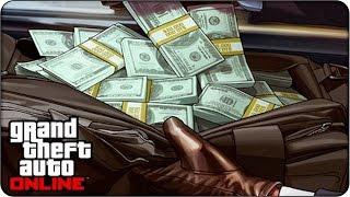 getlinkyoutube.com-GTA V ONLINE - COMO GANAR MUCHO DINERO en GTA 5 ONLINE / PS3, PS4, XBOX 360 y ONE - OCTUBRE 2016