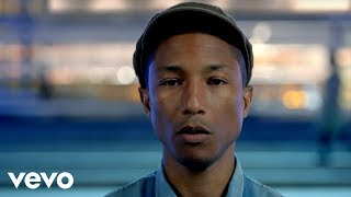 Pharrell - Freed