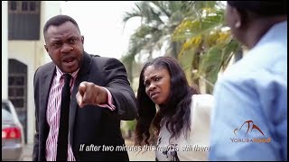 Fogbonsola - Latest Yoruba Movie 2017 Starring Odunlade Adekola | Dare Oroayo