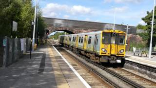 getlinkyoutube.com-Merseyrail Trains Extravaganza 22 September 2016