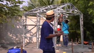 getlinkyoutube.com-วิธีสร้างโรงเห็ดอัตโนมัติ(DIY)