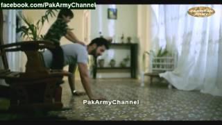 getlinkyoutube.com-Babaa Meri Awaz Sunoo   Youm e Shuhada 2014        PakArmyChannel   Pakistan Army