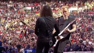 getlinkyoutube.com-Metallica - Nothing Else Matters 2007 Live Video Full HD