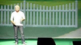 getlinkyoutube.com-Cesar bringing on more laughs =D