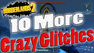 getlinkyoutube.com-Borderlands 2 | 10 More Crazy Glitches That Still Work!