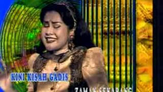 CUBIT CUBITAN - ELVY SUKAESIH - [Karaoke Video]