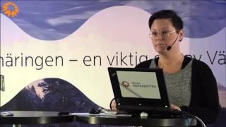 Turismkonferens 2015 - Analys och statistik i besöksnäringen