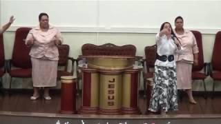 getlinkyoutube.com-Missionária Roseli da Rosa Visão Missionária