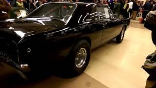 getlinkyoutube.com-1968 Dodge Dart Hemi start up