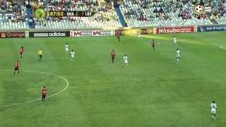 getlinkyoutube.com-ليبيا غانا 1-1مباراة المنتخب الليبي والمنتخب الغاني الشوط الثاني  HD