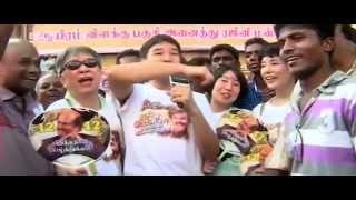 getlinkyoutube.com-REPLY TO VIJAY FAN FROM RAJINI FAN