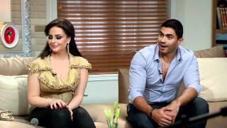 getlinkyoutube.com-Soula With Diana Karazon,Khaled Selim,A.Hadhood(3-5)