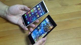getlinkyoutube.com-Какими телефонами пользуются в семье обозревателя китайских гаджетов?