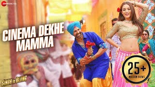 getlinkyoutube.com-Cinema Dekhe Mamma | Singh Is Bliing | Akshay Kumar - Amy Jackson | Sajid Wajid