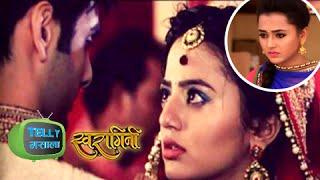 getlinkyoutube.com-Ragini Puts A Camera In Swara & Sanskaar's Bedroom | Suhagraat