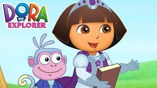 getlinkyoutube.com-Dora The Explorer - Full Game Episodes for Kids in English - Nick Jr