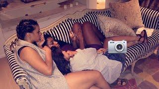 getlinkyoutube.com-Dinah Jane | October 2nd 2015 | FULL SNAPCHAT STORY (featuring Lauren Jauregui & Normani Kordei)