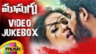 Musugu 2016 Latest Telugu Movie Songs | Video Jukebox | Manoj Krishna | Pooja Sree | Mango Music