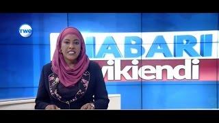 Tazama Taarifa ya Habari ya AzamTv leo April 30 2017