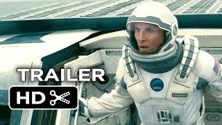 interstellar Filmi Büyülüyor