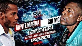 """getlinkyoutube.com-#RRPL Apresenta Mente Magika VS Gui MC """"Batalha dos Gigantes 2015"""""""