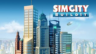 getlinkyoutube.com-SimCity BuildIt Android GamePlay Part 1 (HD) [Game For Kids]