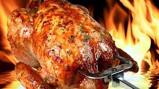 getlinkyoutube.com-Как приготовить курицу в духовке (Три секрета приготовления)