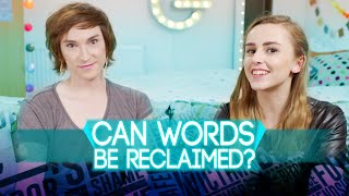 Episode 4 | Can Words Be Reclaimed? | Girl on Girl