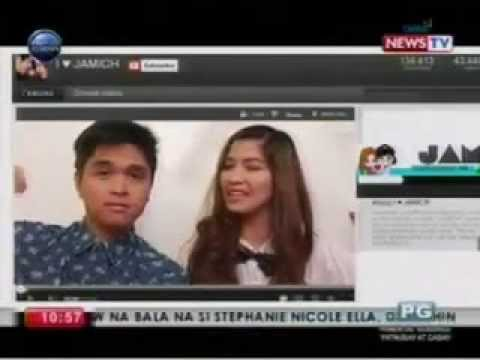 Jamich On Best Men