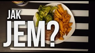 getlinkyoutube.com-#3 Codziennie Fit: jak gotuję?
