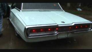 getlinkyoutube.com-Dad's possible '66 Thunderbird