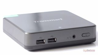 getlinkyoutube.com-Smart TV Box Ara X5 - Win 10 mini pc - Express