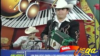 getlinkyoutube.com-Los Hermanos Vega JR - Tu boleto