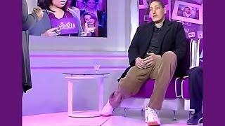 """getlinkyoutube.com-قصة """"الصدّيق"""" أطول رجل في المغرب"""